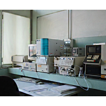 Biological lab. equipment
